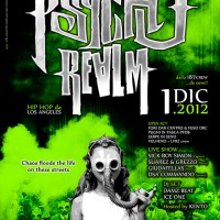 2012.12.01 The Psycho Realm