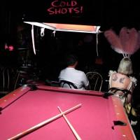 Cold shots - Mostra fotografica