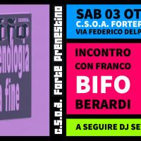 3ott2020 fenomenologia della fine BIFO web
