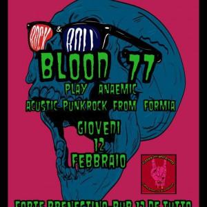 BLOON77 concertoPUB 12febb2015