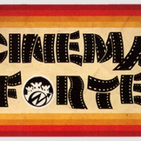 CINEMA Forte logo