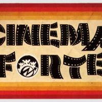 CINEMA Forte logo
