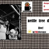 Nettle Tree Duo live in sala da the