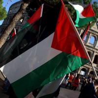 Palestina corteo16Ottobre