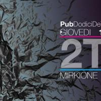 Pub 14 Aprile 2016 St.Robot e Mirkione