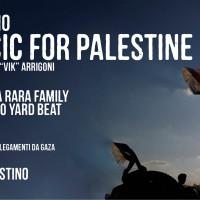 Reggae Music For Palestine