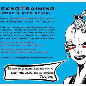 TeknoTraining05