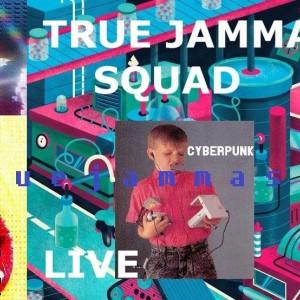 True Jamma Squad