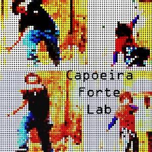 capoeira bimbi