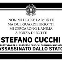 Stefano Cucchi ucciso dallo stato