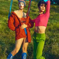 drag chi immagine promo