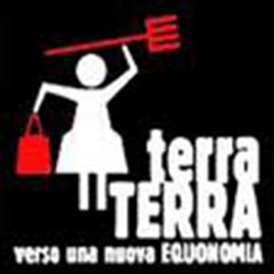 logo terre Terraweb