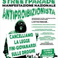 manif CORTEO antipro08022014