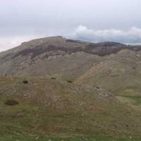 Escursione a monte paglione