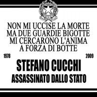 non mi uccise la morte Stefano Cucchi