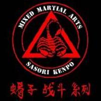 sasori logo