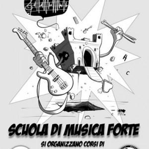 scuola di musica del csoa forte prenestino 00336213 001