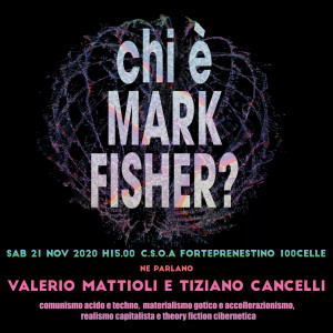 sito chi e mark fisher fb