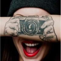 tatuaggio-macchina-fotografica