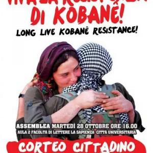 x kobane